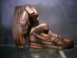 Paulus Bolten Air Force One Nike