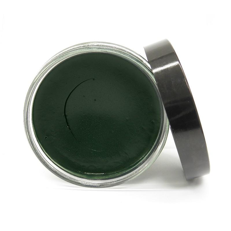 r novateur avel cuir vert fonc pour les canap s. Black Bedroom Furniture Sets. Home Design Ideas