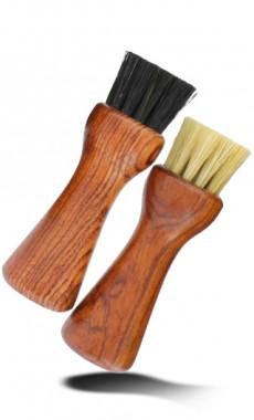 Vente en ligne de brosses cirage pour cirer des chaussures for Enlever une tache de cirage