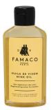 Huile de Vison pour cuir Famaco