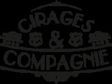 Logo Cirages & Compagnie, cirage pour chaussures et canapés
