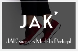 Jak' chaussures made in portugal