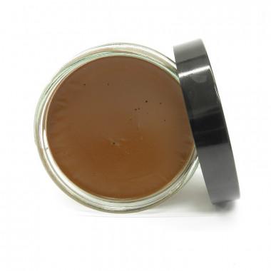 cirage avel couleur noisette pour nourrir le cuir des canap s. Black Bedroom Furniture Sets. Home Design Ideas