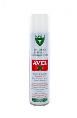 Bactéricide Avel