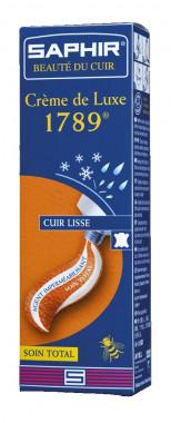 Crème de Luxe 1789 Saphir