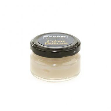 Crème Délicate Saphir