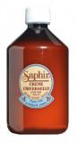 Crème universelle Saphir, lait nettoyant pour cuir 500 ml