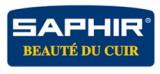 Logo Saphir des produits pour la beauté du cuir