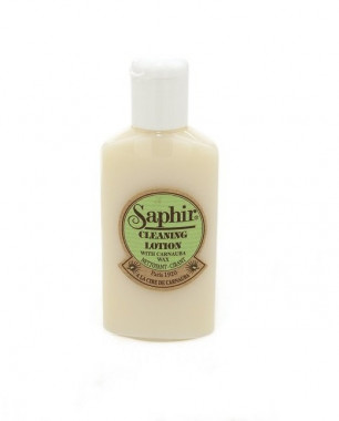 Cleaning Lotion Saphir 150 ml