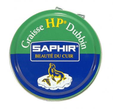 Graisse HP Dubbin Saphir Incolore