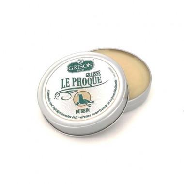 Graisse Le Phoque Grison