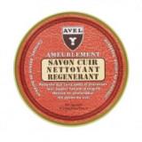 Savon Cuir Nettoyant et Régénérant Avel 200ml