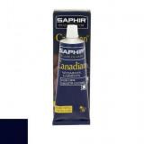 Cirage Canadian Bleu Marine Saphir