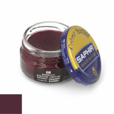 Crème Surfine Saphir - Cirage Bordeaux