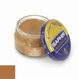 Crème Surfine Saphir - Cirage Cannelle
