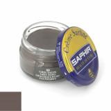 Crème Surfine Saphir - Cirage Gris Taupe