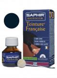Teinture Française Saphir - Bleu Marine