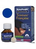 Teinture Française Saphir - Bleu