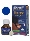 Teinture Française Saphir - Base Bleu