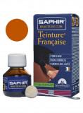 Teinture Française Saphir - Base Fauve
