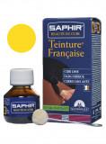 Teinture Française Saphir - Base Jaune