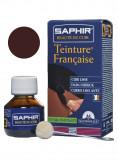 Teinture Française Saphir - Marron Foncé