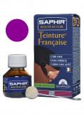 Teinture Française Saphir - Base Pourpre