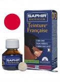 Teinture Française Saphir - Rouge