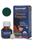 Teinture Française Saphir - Vert Foncé