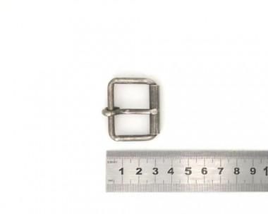 Boucle de ceinture 30mm - A rouleau
