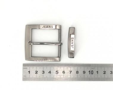 Boucle de ceinture 40mm - Jeans