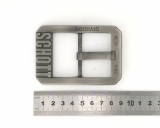 Boucle de ceinture 40mm - Ardillon Schott