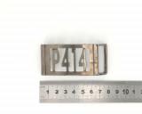 Boucle de ceinture - Ceinturon P414