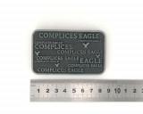 Boucle de ceinture -Complices Eagle