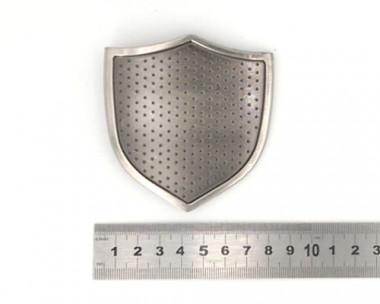 Boucle de ceinture - Ceinturon Bouclier