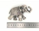 Boucle de ceinture - Eléphant