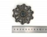Boucle de ceinture - Flower