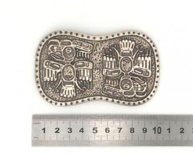 Boucle de ceinture - Inca