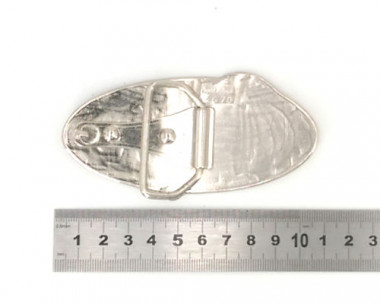 Boucle de ceinture - Ceinturon Pin up