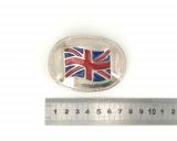 Boucle de ceinture - Ceinturon Royaume Unis