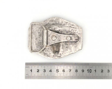 Boucle de ceinture - Ceinturon Taureau
