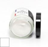 Cirage de Luxe Blanc pour cuir 100 ml