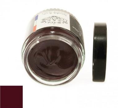 Cirage de Luxe Bordeaux pour cuir 100 ml