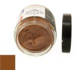 Cirage de Luxe Marron Clair pour cuir 100 ml