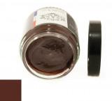 Cirage de Luxe Marron Moyen pour cuir 100 ml