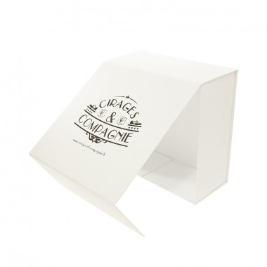Cirages & Compagnie Box Vide