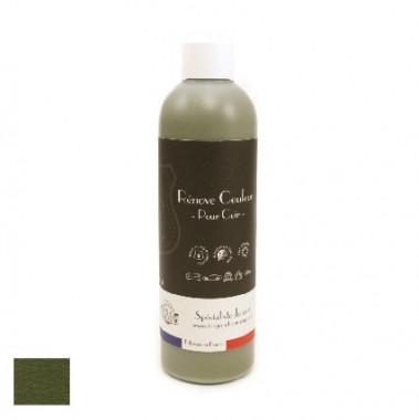 Rénove Couleur Cuir Vert Bronze