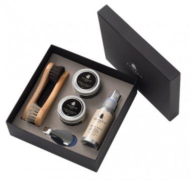 Famaco Box XL, kit de cirage