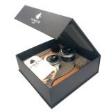 Famaco Box Petit Modèle, kit de cirage