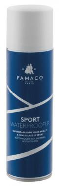 Imperméabilisant Cuir Sport Famaco